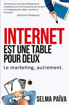 Livre inspirant de marketing business en ligne