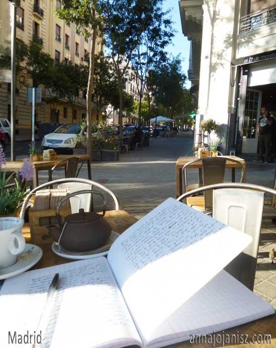 Journal du voyage insolite en Amérique latine de l'écrivaine voyageuse Annajo Janisz