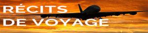 Catégorie Récit de Voyage du Blog d'Annajo Janisz