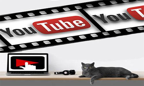 Image redirigeant vers la chaîne Youtube de l'écrivaine Annajo Janisz