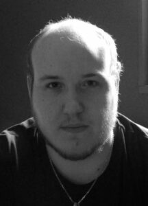 L'auteur indépendant de SFFF Fantasy Florian Gautier