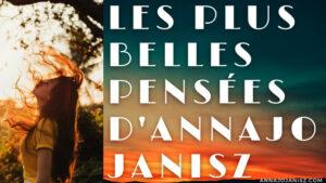Illustration de l'article-vidéo des plus belles pensées philosophiques sur la vie et l'amour de l'autrice Annajo Janisz