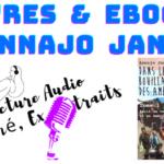 Illustration de la lecture audio du livre ebook récit de voyage solo en Amérique latine d'Annajo Janisz: son résumé et des extraits
